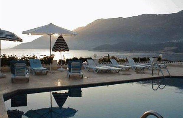 фото Arpia Hotel 677244700