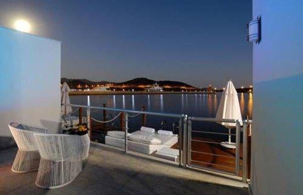фото Doria Hotel Yacht Club Kas 677244731