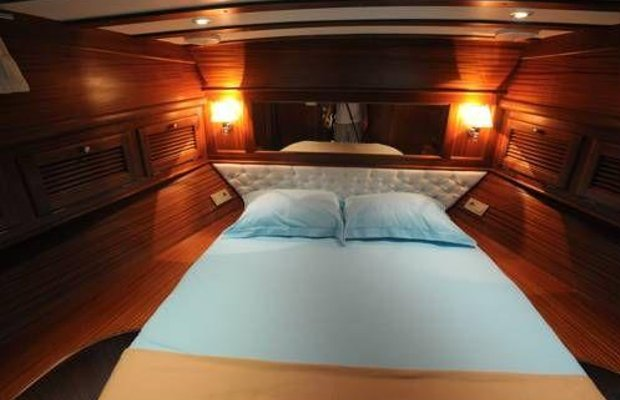 фото Exclusive Boat Charter 677245013
