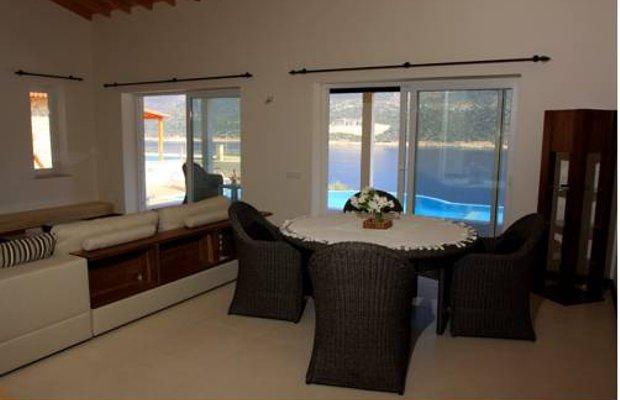 фото Villa Ali`s Home 677245154
