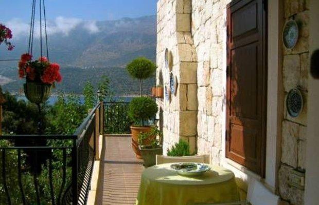фото Villa Ege 677245284