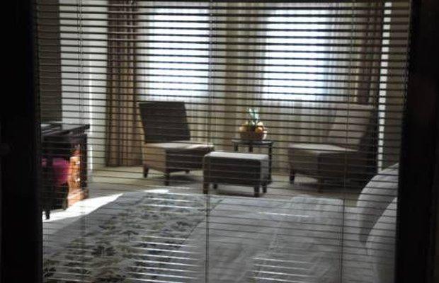 фото Gazelle Resort & Spa 677245960