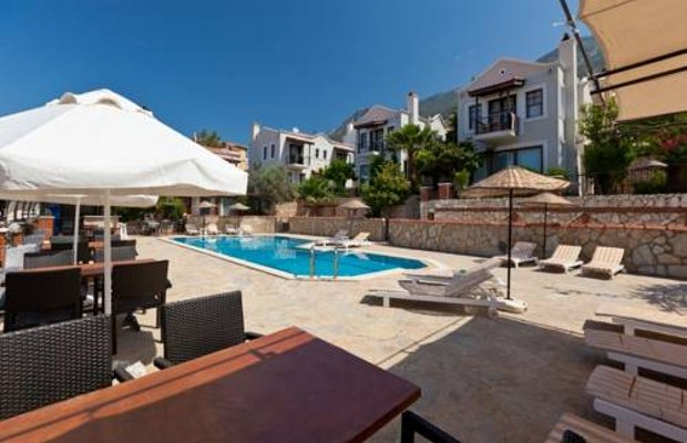 фото Beautiful Kalkan Town Villas 677247017