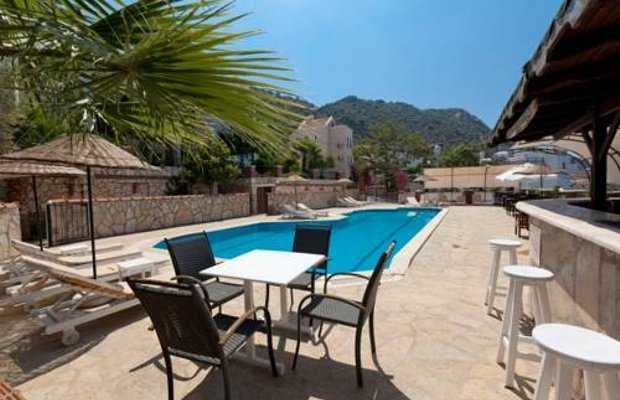 фото Beautiful Kalkan Town Villas 677247020