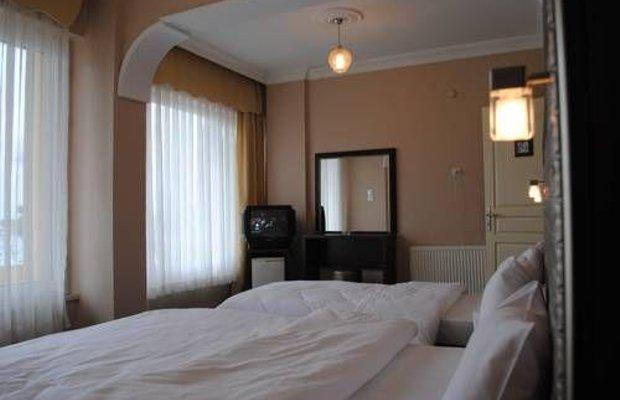 фото Cem Hotel 677247493