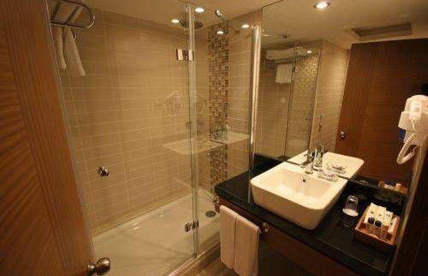 фото Kordon Hotel Pasaport 677247856