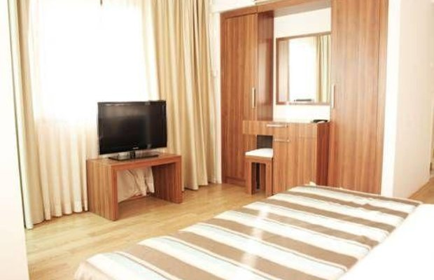 фото Megapole Hotel 677248537
