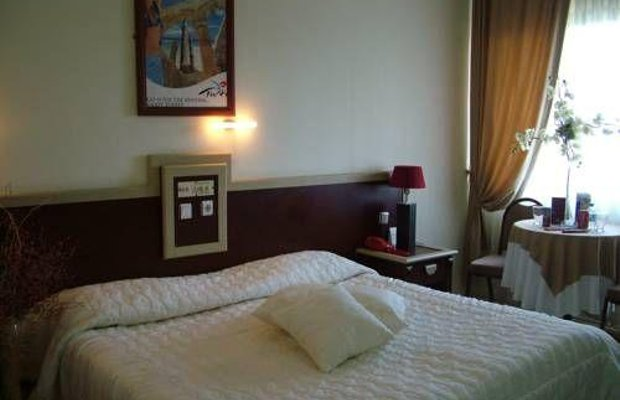 фото Cy Inn Hotel Karsiyaka 677248576