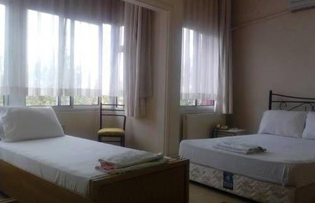 фото Caylan Hotel 677248753