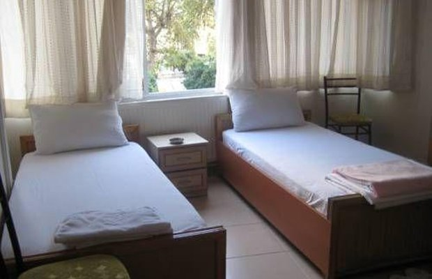 фото Caylan Hotel 677248757