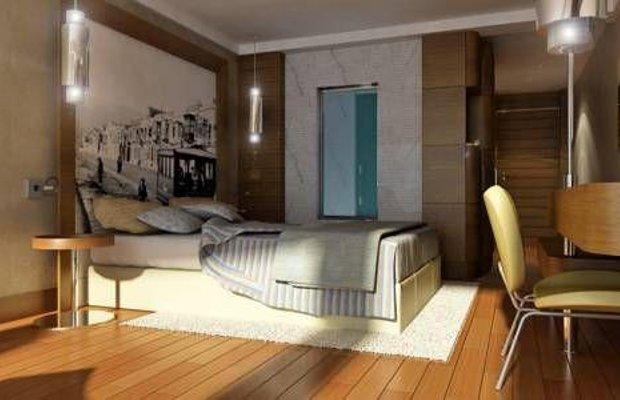фото Renaissance Izmir Hotel 677248807