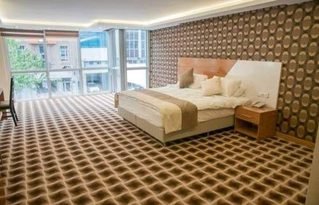 фото Way Hotel 677248906