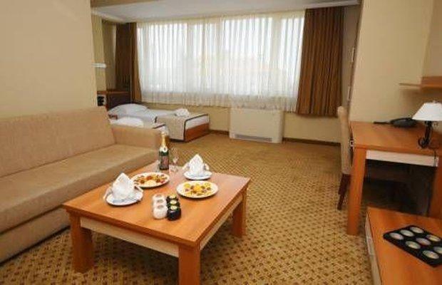 фото Arca Suite Hotel 677249619