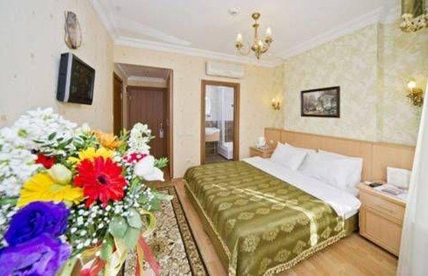 фото Kupeli Hotel 677249644