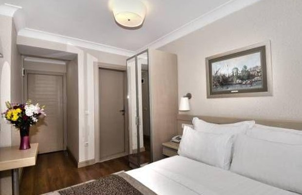 фото Q Inn Hotel Sultanahmet 677254620