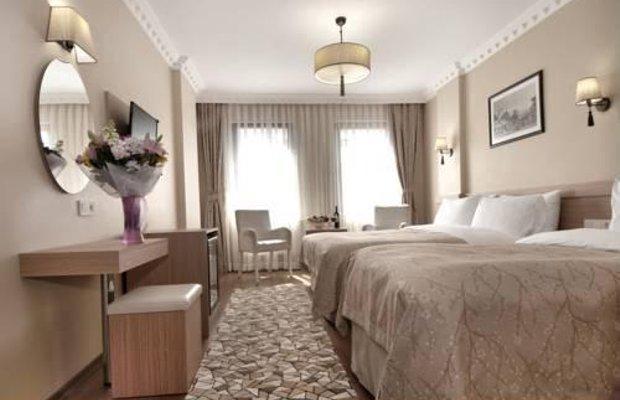 фото Q Inn Hotel Sultanahmet 677254627