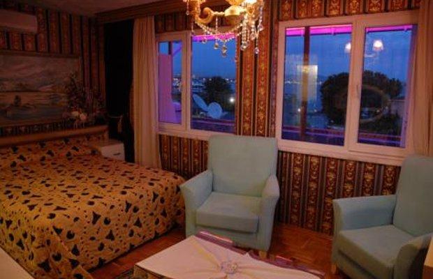 фото Adamel Hotel 677255508