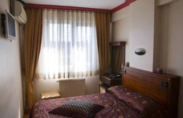 фото Abella Hotel 677255885