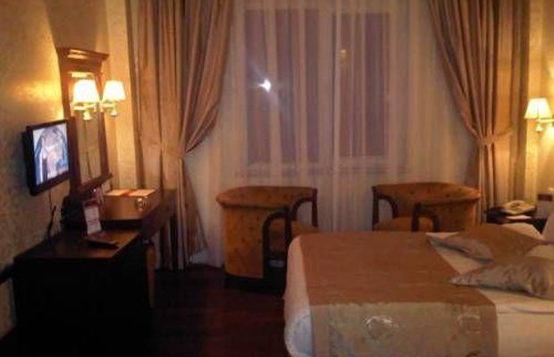 фото Santa Sophia Hotel 677256297
