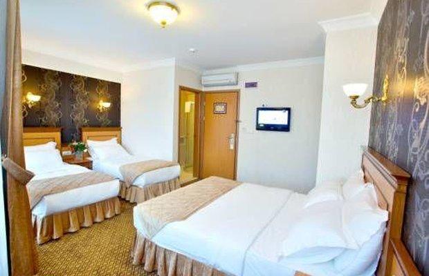 фото Grand Unal Hotel 677258049