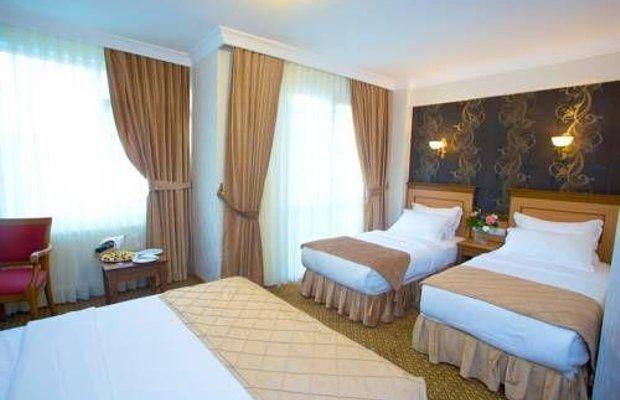 фото Grand Unal Hotel 677258059
