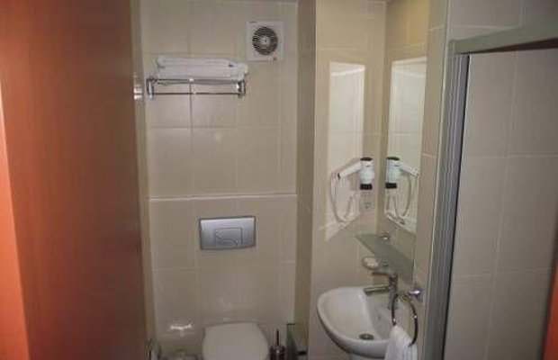 фото Hotel Davos Istanbul 677258793