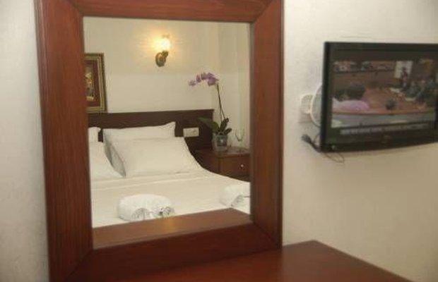 фото Sultanahmet Cesme Hotel 677258928