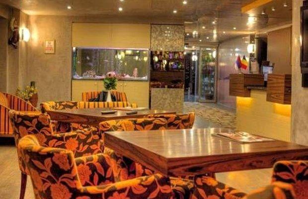 фото Hotel Sureyya 677259827
