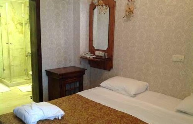 фото Apricot Hotel Istanbul 677259894