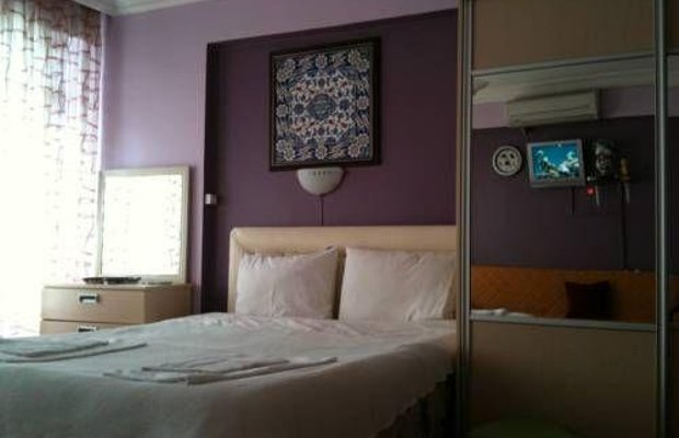 фото Caravan Palace Apart 677260413
