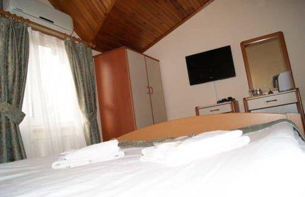 фото Hurrem Sultan Hotel 677261234