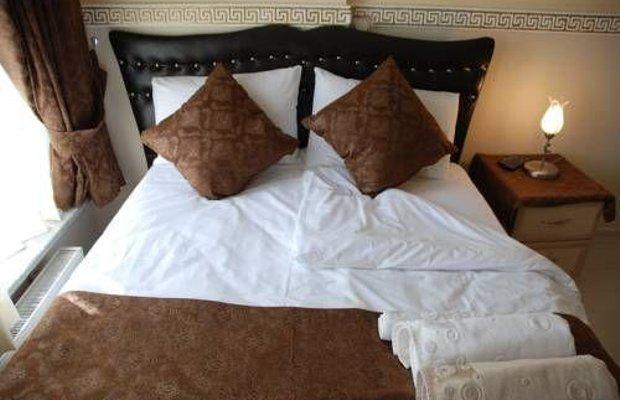 фото Antik Sofia Hotel 677261502