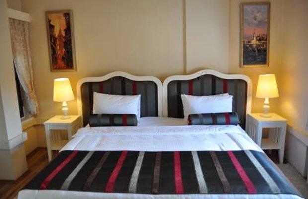фото Uslan Residence 677261897