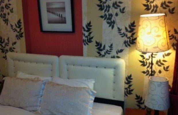 фото Stone Garden Apartment 677264196
