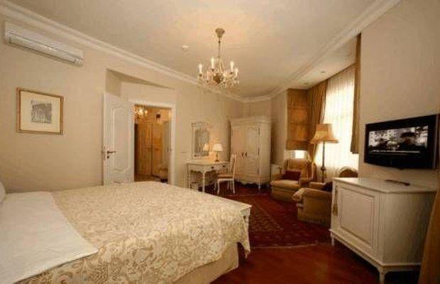 фото Hotel Sari Konak 677266250