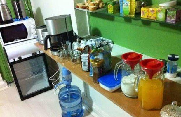 фото Taksim Green House Hostel 677266443