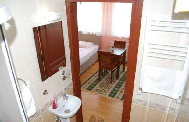 фото Pembe Apart Hotel 677267780