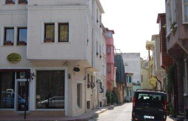 фото Pembe Apart Hotel 677267801