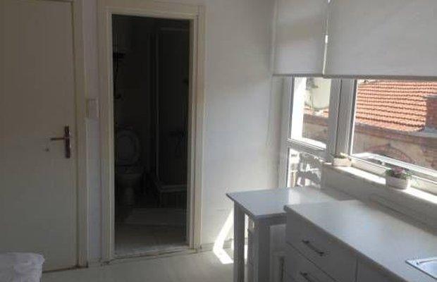 фото Ortakoy Suites - Boutique Class 677268778