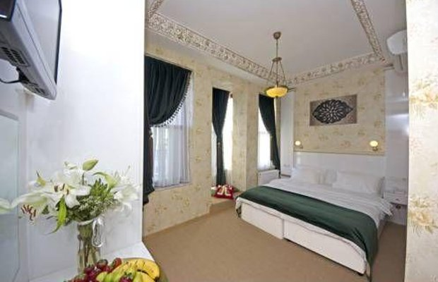 фото Hotel Yasmin 677268789