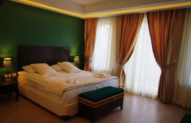 фото Nar Sophia Sultan Hotel 677268907