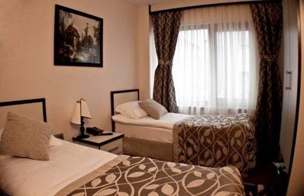 фото Glorina Hotel 677269489