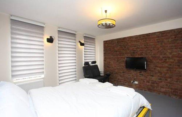 фото Dolmus Hotel 677269539