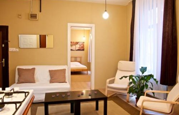 фото Jstern Apartments 677269970