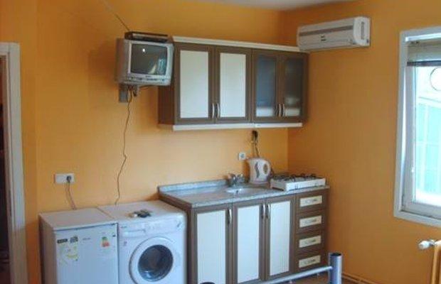 фото Applehill Suites - Taksim Studio Apartments in Istanbul 677270167