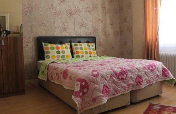фото Castle Hostel 677270972