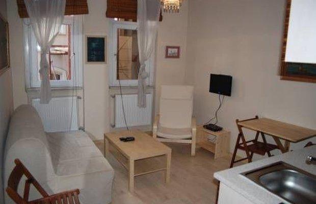фото Istanbul Apartments® Cihangir 677272219