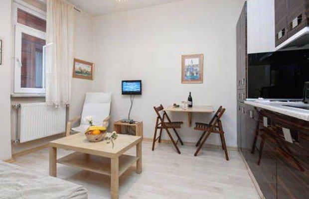 фото Istanbul Apartments® Cihangir 677272225