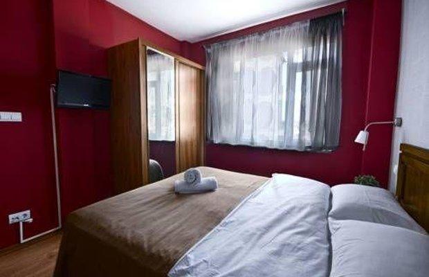 фото The Bahceli Suites 677272255