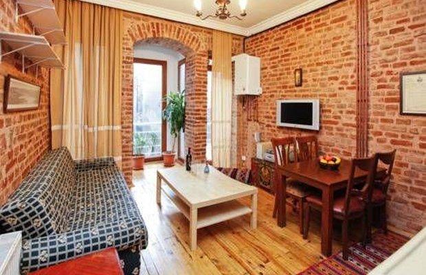 фото Istanbul Apartments2® 677272282